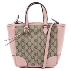 Gucci 449241 8609 bag Women's Pink US