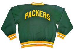 Vince Lombardi Green Bay Packers 1965 Game Worn Sweater - MEARS