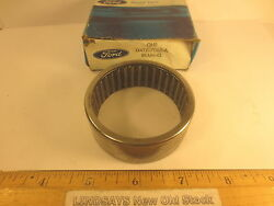 Ford F Truck Dana Spicer And New Process Transfer Case Bearing Rear Output Shaft