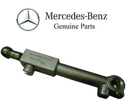 For Mercedes A124 E320 300ce Convertible Left Tonneau Cover Lift Cylinder Oes