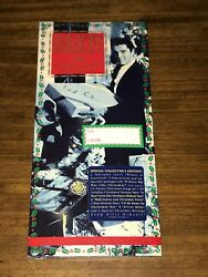 Elvis Presley If Every Day Was Like Christmas Long Box Cd Special Edition Sealed