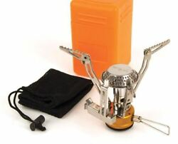 Fox Cookware Canister Stove / Carp Fishing
