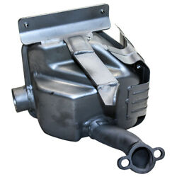 Fits Vanguard 7.5hp 138400 Briggs Stratton For Parts-asm Bs-muffler-79