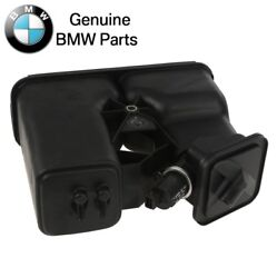 For Bmw E36 E46 Activated Charcoal Filter For Fuel Vapor System Oes 16131183509