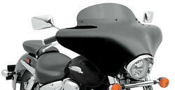 Memphis Shades Batwing Fairing Kit Harley FLD Dyna Switchback 2012 to 2016