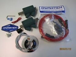 Fits Suzuki Gs550l Dyna S Ignitiondyna Coils And Plug Leads Complete Kit