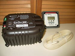 12v Dc To 230v Ac Suresine Solid State 300w Pure-sine-wave Inverter And Lcd Meter