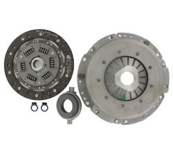 New Mgb Roadster And Gt 3 Piece Clutch Kit Kt9694 Hk9694 Ap Driveline All Years