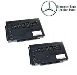 For Mercedes Front & Rear Signal Acquisition & Actuation Module Control Unit OES