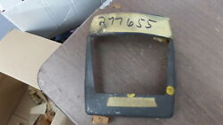 Vintage Omc Johnson Evinrude Outboard Cover Protector Housing 203983 277655