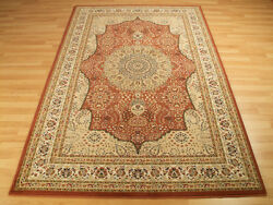 Royal Classic 34 P Rug 2.4 X 3.4m Persian Style 100 New Zealand Wool Offers