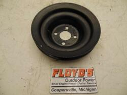 Kawasaki 20hp Fd620d-as23 Engine Cooling Fan Pulley 59091-2052-9h