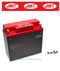 Bmw K 1600 Gtl Exclusive Abs 2014 Jmt Lithium Ion Battery 51913-fp