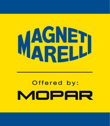 Exhaust Tail Pipe-Coupe Magneti Marelli 1AME024908 fits 1998 Ford Escort 2.0L-L4