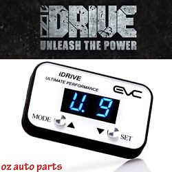 I Drive For Skoda Octavia 1z 2005-on Idrive Throttle Controller Wind Booster
