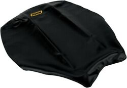 Moose Oem Seat Cover / Black - Yamaha 02-08 Grizzly 660