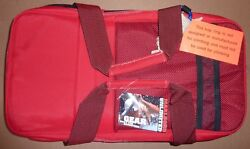 1996 Marlboro Unlimited Gear Ice Cooler Brand New Tags