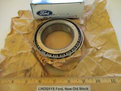 Ford 1978 Heavy Truck Bearing Power Divider, Roller And Cup Complete, Very Rare