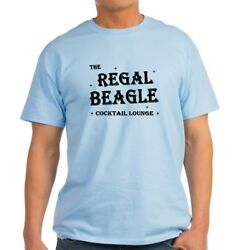 CafePress - The Regal Beagle - 100% Cotton T-Shirt