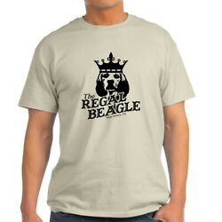 CafePress - Regal Beagle - 100% Cotton T-Shirt