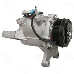 AC Compressor 78499 for Buick Terraza Saturn Relay Chevy Uplander