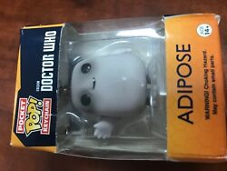 Doctor Who - Adipose Pocket Pop Keychain From Dr Who 8 Usa Ship New In Box