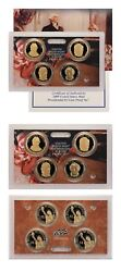 Usa Presidential 1 Coin Proof Set 2009 Mint Packaging
