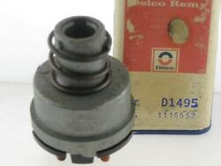 Rambler 1964 1965 Oem Delco Ignition Switch D1450 Gm1116653