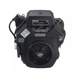 Kohler Ch620-3117 Engine 674cc 19 Hp V-twin Ohv Air-cooled Command Pro