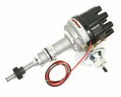 Pertronix I Ignitor/coil/wire 332-428 Ford Fe And039and039stock Lookand039and039 Distributor D134630