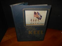 1952 The Keel Yearbook Us United States Naval Training Center Great Lakes Il 422