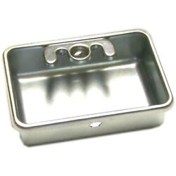71-73 Mustang Console Ash Tray Insert New
