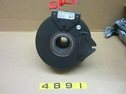 Warner Electric 5163-271-003 Atc-115 Clutch Assembly 90 V 1 1/8 Bore