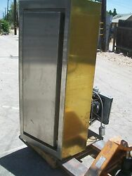 Duke Cold Plate, Drop In Type,brass Body,115 V,slanted Top, 900 Items On E Bay