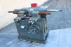 Star   Brake Drum Lathe  Model 53-DS TRANSERMATIC
