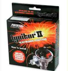 Pertronix 2 Ignitor And Coil 91867a/45011pk Bosch 6 Cyl