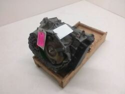 11 2011 GMC Acadia Automatic Transmission FWD Enclave Traverse