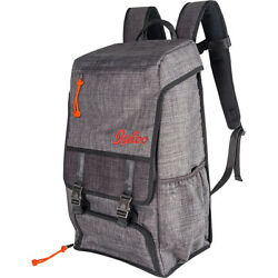 Igloo Daytripper Backpack with Pack-Ins - Gray Outdoor Cooler NEW