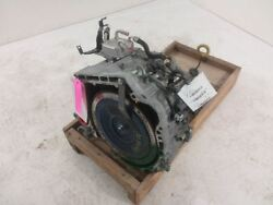 11 2011 Acura TSX AUTOMATIC TRANSMISSION 2.4L 4 Cylinder