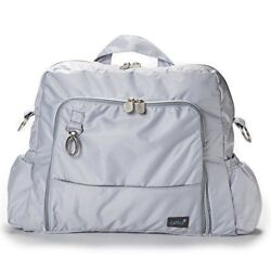 Gitta Ideal Large Diaper Bag Backpack - Deluxe Multi-Function Waterproof Stylish