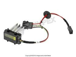 SAAB 9-5 (2005-2009) Climate Control Actuator On evaporator housing O.E.M.
