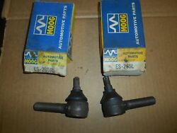 1958 1959 1960 961 1962 Chevrolet Cars And 1960-1962 Trucks Tie Rod Ends