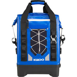 Igloo Sportsman Backpack Cooler 3 Colors Outdoor Cooler NEW