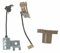 Sierra 18-5265 Tune Up Kit Containing Contact Set Condenser And Rotor