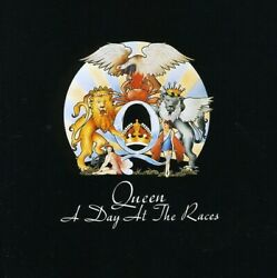Queen Day at the Races New CD Rmst