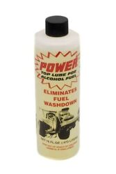 Allstar Performance All78100 Fuel System Additives Alcohol Upper Lube 16 Oz Each