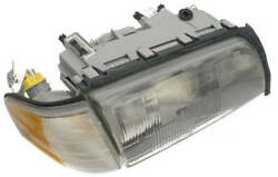 Headlight Assembly Right Mercedes 1994 - 1996