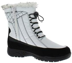 totes Womens Elle Snow Boots (Available in Medium and Wide Width)