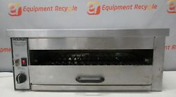 Holman Hh2 Heat N And Hold Forced Convection Infrared Oven 13.8 Amps Star