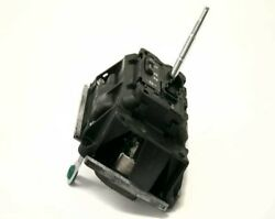 Automatic Transmission Shift Cover Plate Genuine For Mercedes 1702671124